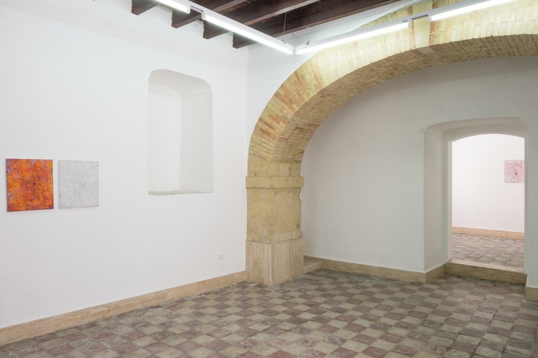 Installation View - Ph. Oliveriophotography